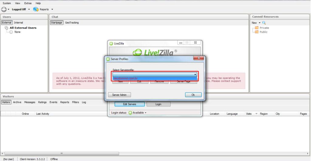 livezilla5